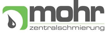 Mohr-Zentralschmierung-ihr Partner für Projektierung,Verkauf und Montage von innovativen Schmiersystemen